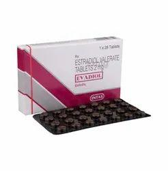 Evadiol 2mg Tablets