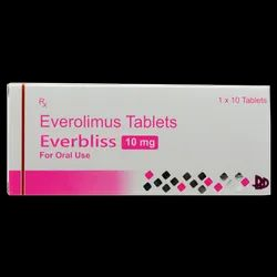 Everbliss 10mg Everolimus Tablet