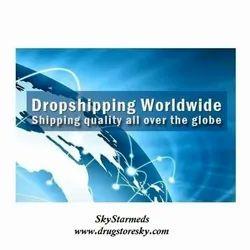 Generic Medicine Drop Shipper Service