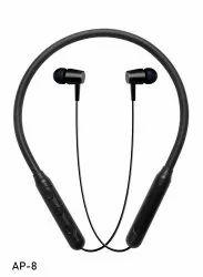 APG (AP-08) Wireless Bluetooth Neckband