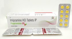 Imipramine Hcl Tablets 25 Mg Tablets