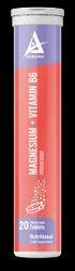 Magnesium + Vitamin B6 Effervescent Tablets