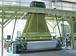HYRL-738 High Speed Jacquard Rapier Loom