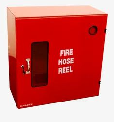 Fire Hose Cabinet Box, For Industrial