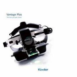Keeler Vantage Plus Digital Binocular Indirect Ophthalmoscope