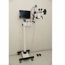 MS-141 ENT Microscope 3 Step Magnification