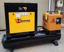 10 Kaeser Air Compressors