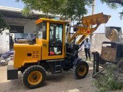Engineering Loader Idl250