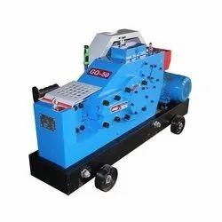 Semi Automatic Bar Cutter