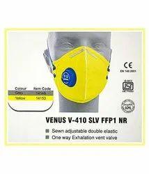 Reusable Venus V410 Slv Ffp1 Mask, Certification: Isi, Number of Layers: 3