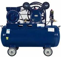 Single Stage Reciprocating Compressor