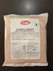 Perennial Foods Kadhai Gravy 1 Kg Pch., Packaging Type: Pouch