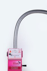 Automatic Sanitary Pad Burner Machine