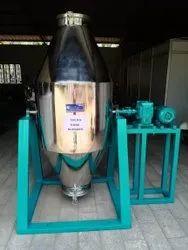 Cone Blender Machine