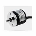 ISC30 Series Solid-Shaft Incremental Rotary Encoder