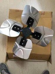 MS AC Outdoor Fan Blade, Size: 12 Inch