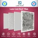 Thermal Insulation Cooling Tiles