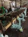 SPARES OF MAC ROLL WINDING MACHIINE FOR JUTE MILL
