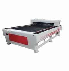 Mix Laser Cutting Machine for Metal and Non - Metal