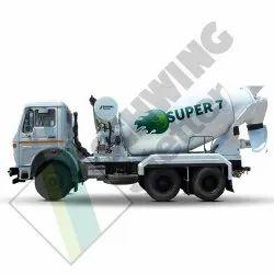 Schwing Stetter AM 7 C2 Concrete Transit Mixer