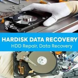 Location Visit Hard Disk Recovery, Chennai, Memory Size: 500 Gb
