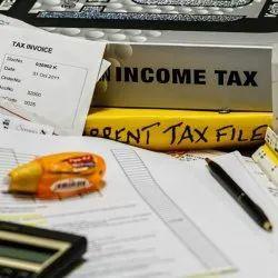 Individual Income Tax Return Service, in Pan India