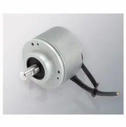 Serie PR90 Programmable Incremental Solid Shaft Encoder