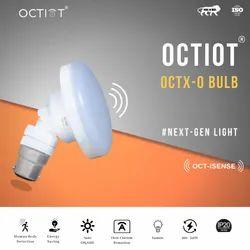 10W Electric Sensor LED Bulb