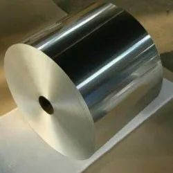 10inch Silver Paper Plate Roll, 20 Kg