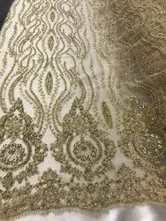 Haute Couture Luxury Embroidery