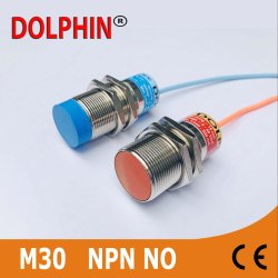M30 Inductive Proximity Sensor NPN NO Make DOLPHIN
