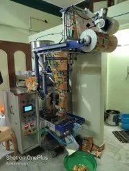 Idly Dosa Batter(Mavu) Packing Machine