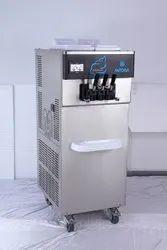 Soft Ice Cream Machine Pump Feed