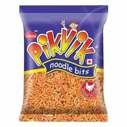 Asian 30 gm Pik Vik Chicken Favoured Noodle Bits