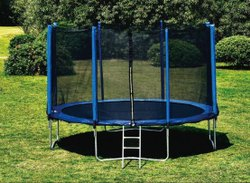 8 ft  Jumping Trampoline