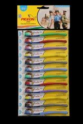 Pigeon 777 Adult Toothbrushes