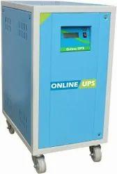 5 KVA Online UPS