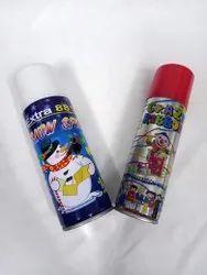 Ribbon Spray