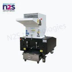 GP400 Flake Type Plastic Crusher Machine