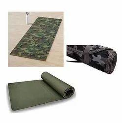 Military Yoga Mat