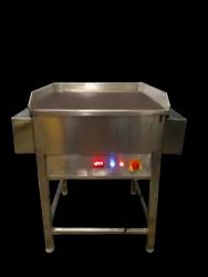 ELECTRIC TAWA /INDUCTION HOT PLATE