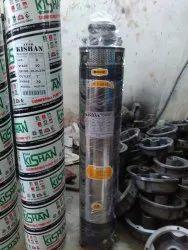 Krishna 3HP To 30HP Borewell Pumps