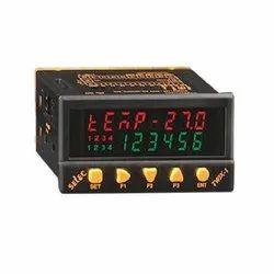 230V Three Selec Multifunction Meter, Model Name/Number: Twix - 3, 90-270v Ac,18-28 V Dc