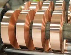 Copper Alloys Sheets
