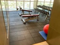 Gym Flooring Services Rubber Training Mat Manufacturer In Chennai