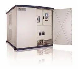 500kVA Oil Cooled Compact Substation