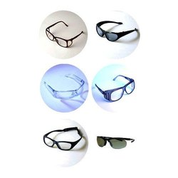 X Ray Protection Lead Eyewear Goggles