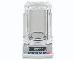 HR-250 AZ Compact Analytical Balance Internal Calibration