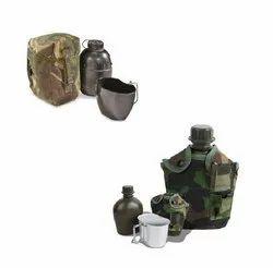 Military Mug Cover