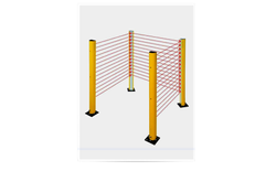 Safety Perimeter Protection Safety Light Curtains